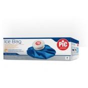 שק למילוי קרח רב פעמי מקצועי | שקית קור רב פעמית