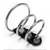 טבעת משולשת