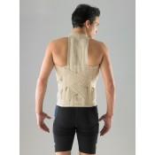 רצועות תמיכה לגב תחתון
